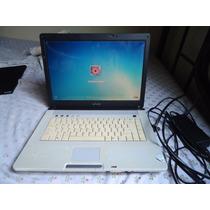 Laptop Vaio Modelo Pcg- 7n2l Reparar O Repuesto