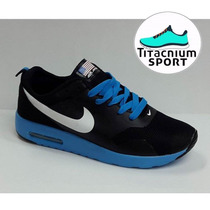 Zapatos Nike Tavas 2017 By Titacniumsport