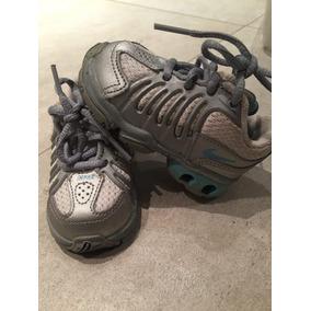 253. Zapatillas Nene Talle 19. Marca Nike Original De Usa