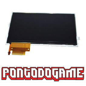Tela Display Lcd Para Sony Psp Slim 2000