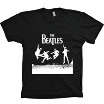 Camisas Bandas Rock - John Lennon The Beatles - 100% Algodão