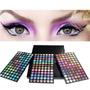 Paletas Sombras Profesionales 252 Colores Envio Gratis!!!!