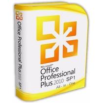 Licença Office 2010 Pro Tel/online