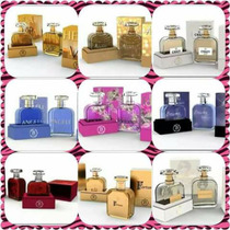 Kit Com 5 Perfumes Bortoletto Thu An Thu Essênci Importado