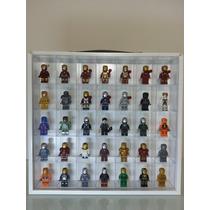Lego Iron Man Homem De Ferro Edição Colecionador 35 Bonecos