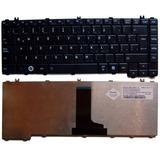 Teclado Toshiba C600 C640 C645 L600 L635 L640 L645 L745