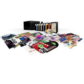 Pink Floyd - The Early Years - 1965-1972 Box Set -made In Eu