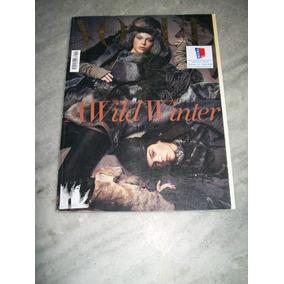 Vogue Italia Nº 687 - 11/07 - Daine K, Rosario D, Gemma Ward