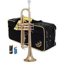 Trompeta Selmer Bach Sib Tr650 + Estuche + Boquilla + Aceite