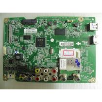 Placa Principal Lg 32lb5600 Eax65710301(1.5)
