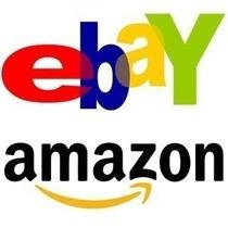 Lo Que Sea De Ebay En Tu Casa X Paqueteria - Importaciones
