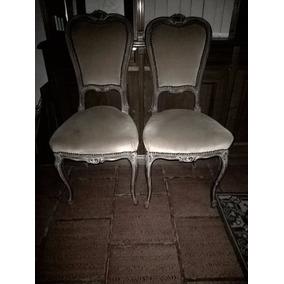 Cadeira Antiga Troco