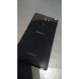 Sony M2 Negro Liberado 8gb