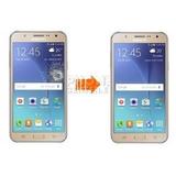 Samsung J7 Cambio De Pantalla Completa Reparación Original