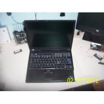 Laptop Ibm T42 Vendo Buz De Datos Completa O Partes