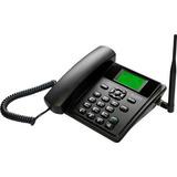 Telefone Celular De Mesa Dual Chip Elsys Epfs11 Desbloqueado