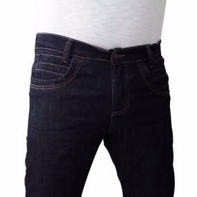 Calça Jeans Masculina C/ Lycra -36 Ao 42- Promoção