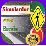 Simulador Auto Escola (simula Prova Do Detran)