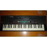 Teclado Casio Tone Mt - 540 /210 Sound Tone Bank !