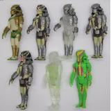 Depredador Predator Figuras Sueltas Funko Reaction