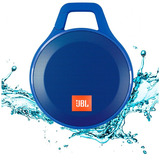 Parlante Bluetooth Jbl Clip+ Mic Portatil 5hs Recargable