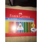 Colores Faber Castell Oferta !