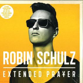 Robin Schulz - Extended Prayer 3x12