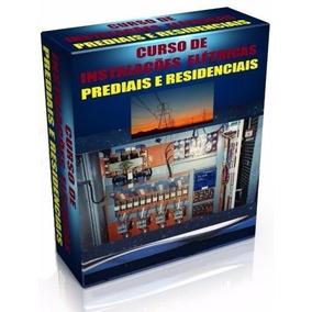 Curso Eletricista Residencial, Predial E Industrial
