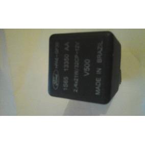 Rele Comando De Seta Ford Fiesta / Ecosport 1s65 13350 Aa