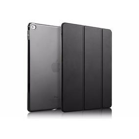 Capa Smart Case Ipad Air 1 Apple Sensor Sleep Completa Preta