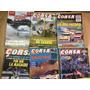 Lote 13 Revistas De Automovilismo Corsa C34