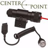 Mira Laser O Puntero Laser, Para Pistolas,rifles, Airsoft