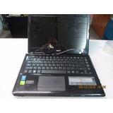 Notebook Acer Aspire E1-410g Y 410 Parte Y Piezas