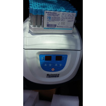 Centrifuga Ideal P/prp 12 Tubos Digital. Tubos Y Envio Grati