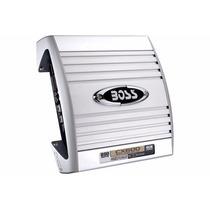 Planta Amplificador Boss Cx600 800w Nuevo (somos Tienda)