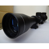 Luneta Tasco Riflescope 4x32eg Reticulo Mil Dot, Paintball