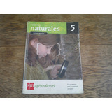 Naturales 5 Bonaerense Y Laboratorio Portatil. Sm