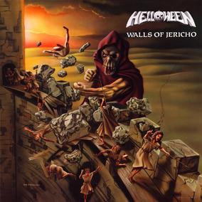 Helloween - Walls Of Jericho - 2cd