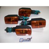 Kit Pisca (4 Peças) Yamaha Dt 180 Rdz Rd 125 135 Tdr Mz 250