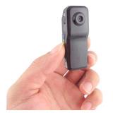 Mini Camara Espia Dv Foto Filma Graba Audio Spy Cam Sensor