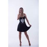 Vestido Atlético-mg - Galo Imortal - Mammuth