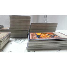 Lote De Cartas Yu-gi-oh (incluye Brillante)