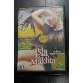 Dvd Xxx 54 Dolly Golden Mario Salieri La Isla Maldita Porno