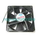 Motor Forzador Ventilador Freezer Whirlpool 9x9cm 24v Copia