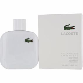 Perfume Lacoste Eau Para Caballeros 100 Ml Original