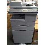 Fotocopiadora Multifuncion Samsung 6322 Oficio Impresora Exc