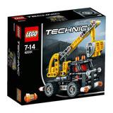 Brinquedo Novo Lacrado Lego Technic Grua Elevatória 42031