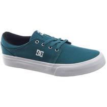 Tenis Skateboarding Trase Tx Unisex Dc Shoes Dc001