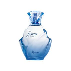 Floratta In Blue Des. Colônia - 100ml - Boticário