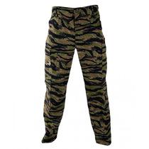 Pantalon Propper Militar En Rip Stop Bdu Trouser Zip Fly